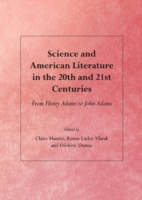Science and American Literature in the 2