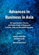 Advances in Business in Asia