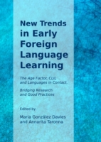 New Trends in Early Foreign Language Lea