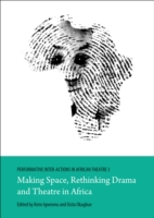 Performative Inter-Actions in African Th