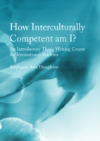 How Interculturally Competent am I? An I