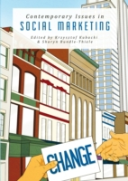 Contemporary Issues in Social Marketing