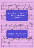 Analyzing the Music of Living Composers