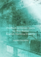 Feedback in Online Course for Non-Native
