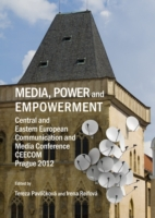 Media, Power and Empowerment