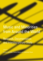 Music and Minorities from Around the Wor