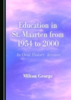 Education in St. Maarten from 1954 to 20