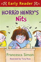 Horrid Henry Early Reader: Horrid Henry'