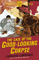 The P. K. Pinkerton Mysteries: The Case
