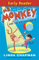 Early Reader: Mr Monkey and the Birthday