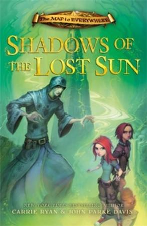 The Map to Everywhere: Shadows of the Lo