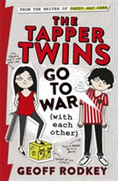 The Tapper Twins Go to War (With Each Ot