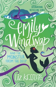 Emily Windsnap and the Monster from the