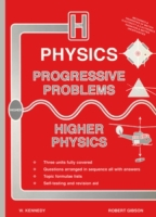 Progressive Problems Higher Grade Physic