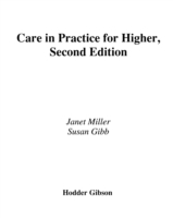 Care in Practice for Higher 2nd Edition