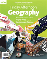 Friday Afternoon Geography A-Level Resou