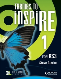 Themes to InspiRE for KS3 Pupil's Book 1