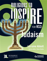Religions to InspiRE for KS3: Judaism Pu