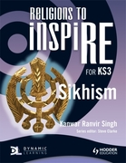 Religions to InspiRE for KS3: Sikhism Pu