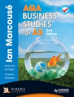 AQA Business Studies for AS, 2nd Edition