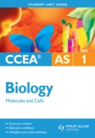 CCEA AS Biology Student Unit Guide