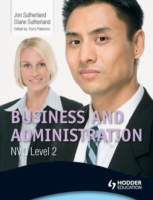 Business and Administration Nvq Level 2