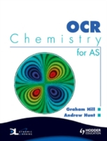 OCR Chemistry for AS