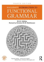 Halliday's Introduction to Functional Gr