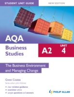 Aqa A2 Business Studies Student Unit Gui