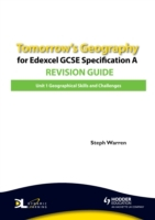 Tomorrow's Geography for Edexcel Specifi