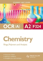 OCR(A) A2 Chemistry Student Unit Guide