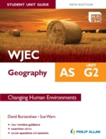 WJEC AS Geography Student Unit Guide New