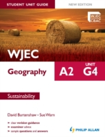 WJEC A2 Geography Student Unit Guide New