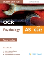 OCR AS Psychology Student Unit Guide New