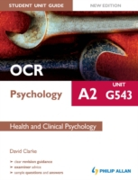 OCR A2 Psychology Student Unit Guide New