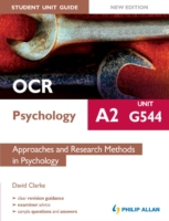 OCR A2 Psychology Student Unit Guide (Ne