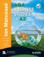 AQA Business Studies for A2 2nd Edition