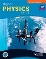 Higher Physics for CfE with Answers