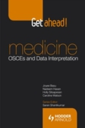 Get ahead! Specialties: OSCEs and Data I