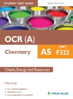 OCR(A) AS Chemistry Student Unit Guide N