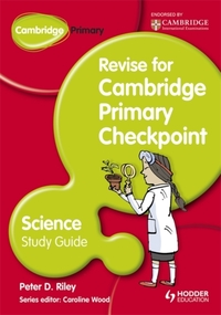 Cambridge Primary Revise for Primary Che