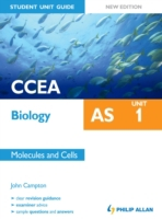 CCEA AS Biology Student Unit Guide New E