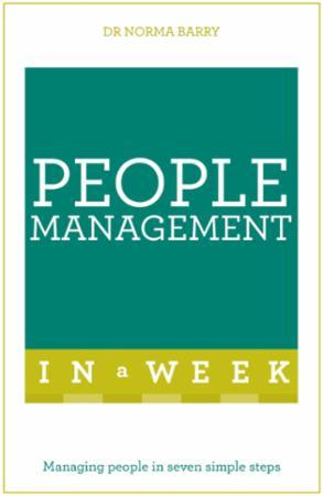Successful People Management in a Week