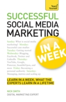 Successful Social Media Marketing in a W