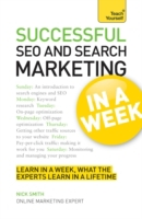 Successful SEO and Search Marketing in a
