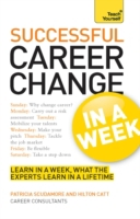 Change Your Career Successfully in a Wee