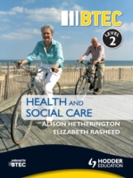 Btec First Health and Social Care Level