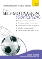 Bilde av Self-motivation Workbook
