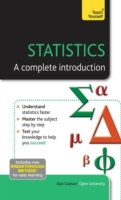 Statistics - A Complete Introduction
