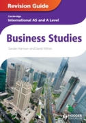 Cambridge International AS and A Level B